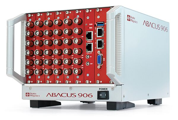 Abacus 906