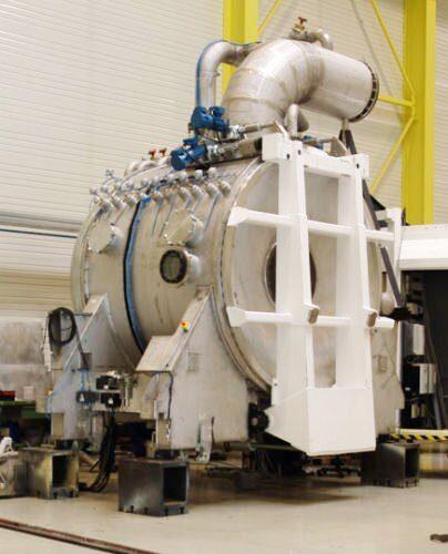 AMOS Ariane V-2