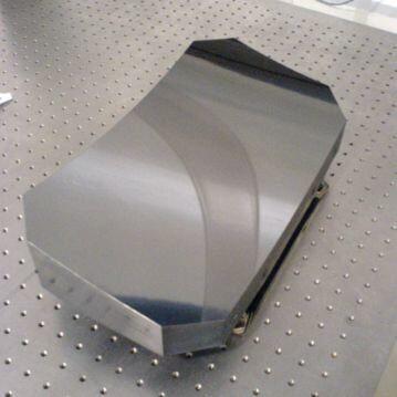 AMOS Four-mirror anastigmat-2