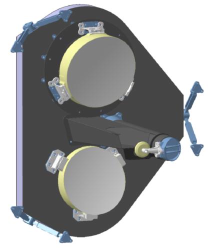 AMOS METimage Derotator-2