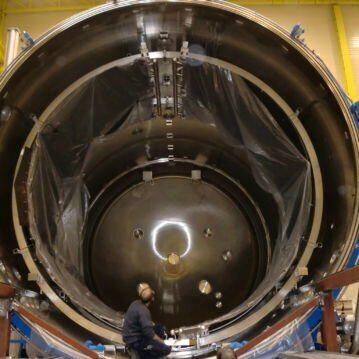 ATVC for ISRO-2