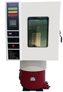 Data Physics Vibration Climatic Test Chambers-2