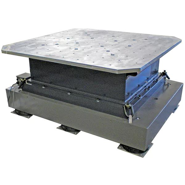 Lansmont model 6000H