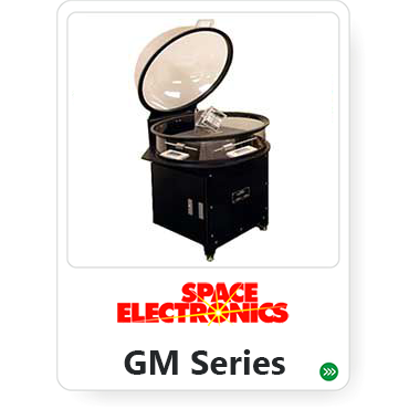 Space Electronics GM