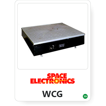 Space Electronics WCG