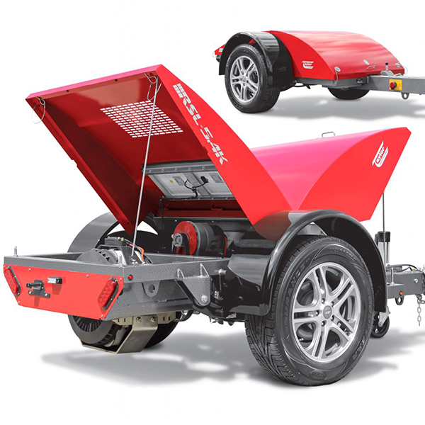 Towing Dynos for Compact Vehicles