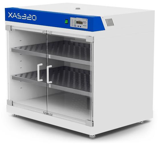 XAS320-2