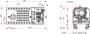 Dimensions - ACP120G