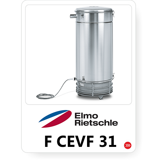 Elmo Rietschle F CEVF 31