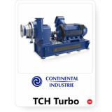 Continental Industrie TCH Turbo