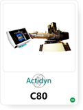 Actidyn Systemes C80