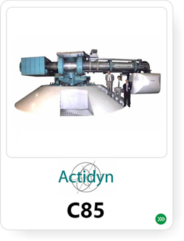 Actidyn Systemes C85
