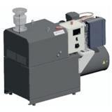 Когтевые вакуумные насосы VLR301, VLR401 и VLR1000 доступны в исполнении со встроенным частотным преобразователем