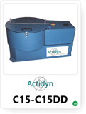 Actidyn Systemes C15