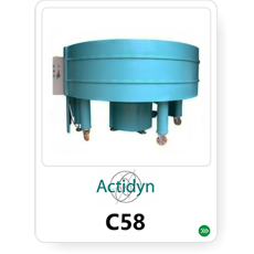 Actidyn Systemes C58
