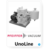 Pfeiffer Vacuum UnoLine Plus