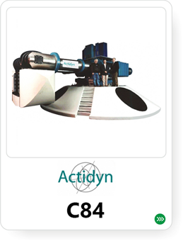 Actidyn Systemes C84