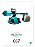 Actidyn Systemes C67