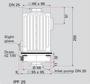 Пылевые фильтры на входе (IFP)