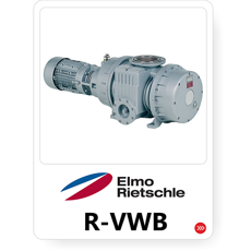 Elmo Rietschle R-WVB