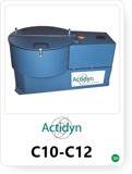 Actidyn Systemes C10-C12