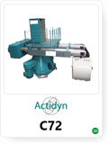 Actidyn Systemes C72
