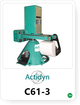 Actidyn Systemes C61
