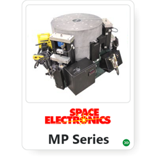Space Electronics MP