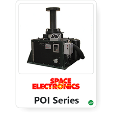 Space Electronics POI