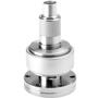 Cold cathode gauge head IKR 070, triaxial, metal seal, DN 40 ISO-KF