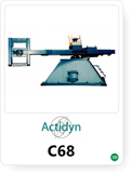 Actidyn Systemes C68
