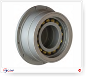 TCB Ceramic angular ball bearing