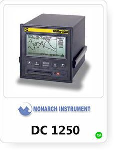 Monarch Instruments DC 1250