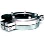 Люки для быстрого доступа в камеру с фланцами IFO-F (со смотровым окошком)